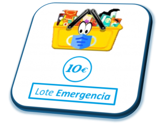 Lote Emergencia