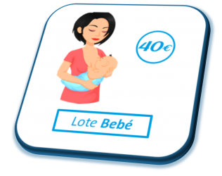 Lote Bebés