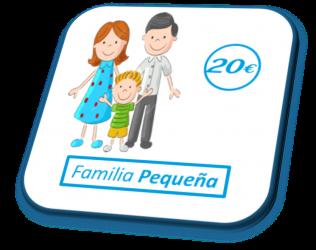 Lote Familia Pequeña