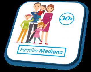 Lote Familia Mediana